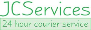 JC Services Courier Service Hitchin